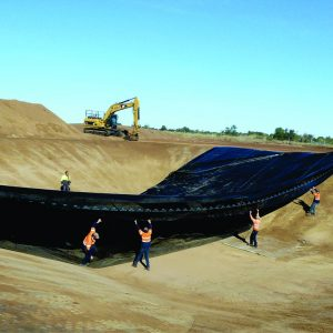 Dam & Pond Liners